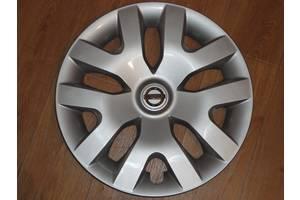 Новые Колпаки Nissan Qashqai