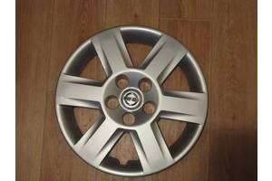 Новые Колпаки на диск Nissan Qashqai