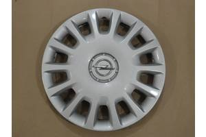 Новые Колпаки на диск Opel Corsa