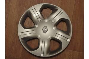 Новые Колпаки на диск Renault