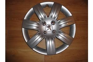 Новые Колпаки на диск Peugeot Partner груз.