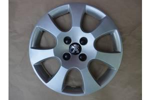 Новые Колпаки на диск Peugeot