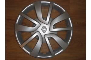 Новые Колпаки на диск Renault Logan