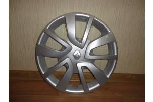 Новые Колпаки Renault