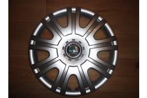 Новые Колпаки Skoda Octavia A5