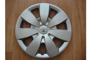 Новые Колпаки Toyota Camry