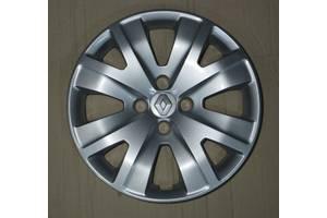 Новые Колпаки Renault Logan