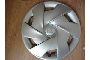 Новые Колпаки на диск Seat Ibiza