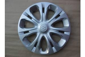 Новые Колпаки на диск Suzuki