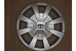 Новые Колпаки Toyota Avensis