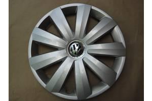 Нові Ковпаки на диск Volkswagen