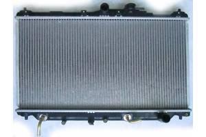 б/у Радиаторы Nissan Note