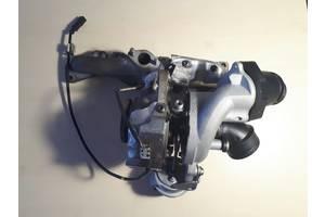 б/у Турбины Volkswagen Passat B7