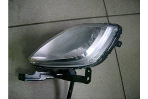 б/у Фара противотуманная Hyundai Elantra