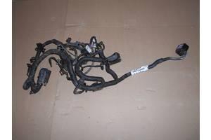 Проводка двигателя Chevrolet Lacetti