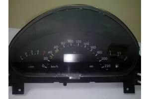 б/у Панель приборов/спидометр/тахограф/топограф Mercedes A 170
