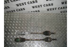 б/у Полуось/Привод Subaru Legacy
