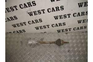 б/у Полуось/Привод Volkswagen Caddy