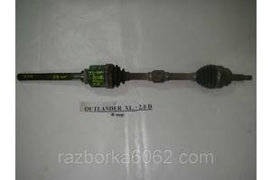 Полуось/Привод Mitsubishi Outlander XL