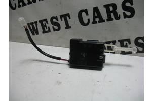 б/у Замки крышки багажника Chevrolet Captiva