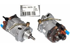 б/у Топливный насос высокого давления/трубки/шест Ford Focus