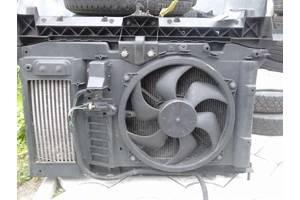 б/у Радиаторы Citroen Berlingo груз.