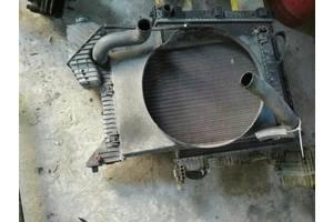 Радиаторы Mercedes Sprinter