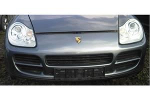 Радиаторы АКПП Porsche Cayenne