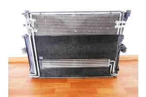 радіатори АКПП Volkswagen Touareg