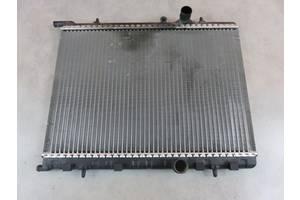 б/у Радиаторы Citroen C4