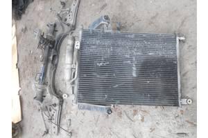 б/у Радиатор Chevrolet Aveo