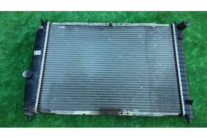 Радиаторы Chevrolet Aveo
