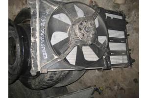 Радиаторы Chrysler Voyager