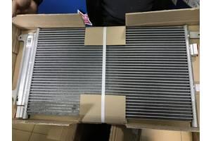Радиаторы Iveco