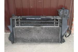 б/у Радиаторы Mercedes Sprinter 313
