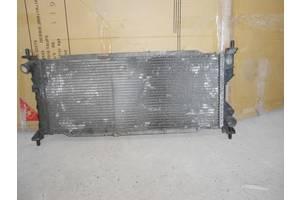 Радиаторы Opel Combo груз.