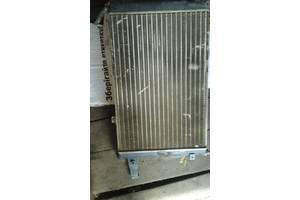 Радиаторы Opel Vectra A
