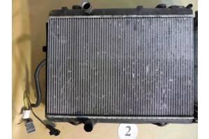 Радиаторы Peugeot Partner груз.