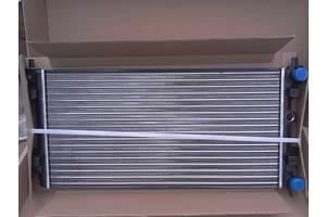Радиатор Skoda Fabia