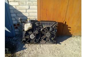 Вентилятор осн радиатора Subaru Tribeca