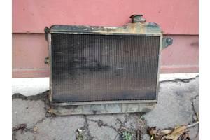 радіатори ВАЗ 2106