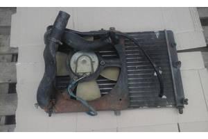 радіатори ВАЗ 2108