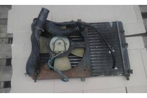 Радиаторы ВАЗ 2108