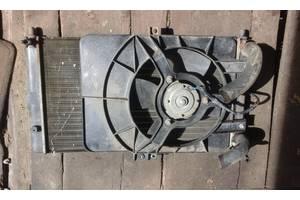 радіатори ВАЗ 2110