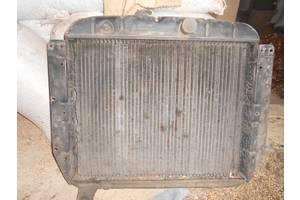 Радиаторы ЗИЛ 130