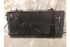 Радиаторы Fiat Doblo