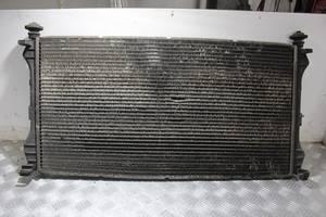 б/у Радиаторы Ford Transit