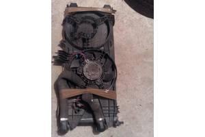 Вентиляторы осн радиатора