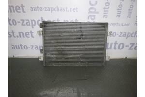 б/у Радиатор кондиционера Dacia Logan