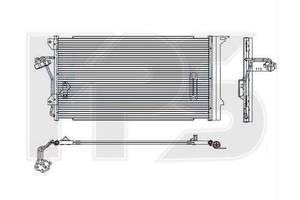 Новые Радиаторы кондиционера Audi Q7